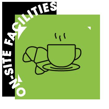 Onsite facilities